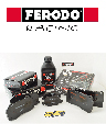 Olio Freni Ferodo Racing