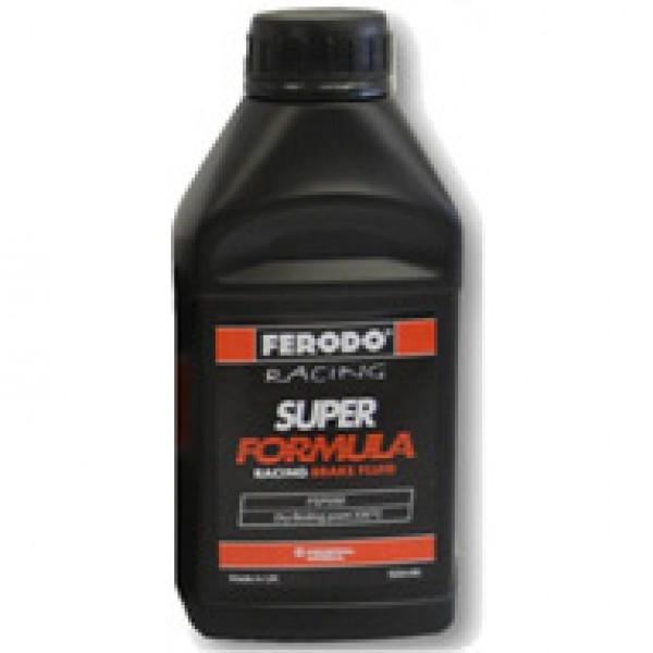 PROMO Ferodo Racing Super Formula Racing 0.5Lx2