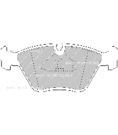 Pastiglie freno FCP779E
