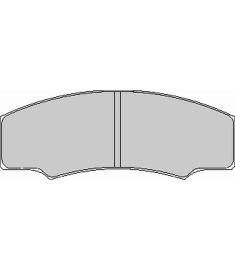 Pastiglie freno FRP3021E