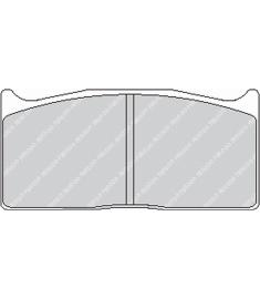 Pastiglie freno FRP308C