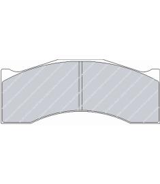 Pastiglie freno FRP3080X