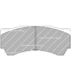 Pastiglie freno FRP3081X