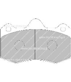 Pastiglia Freno FRP3083G