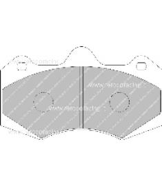 Pastiglie freno FRP3084X