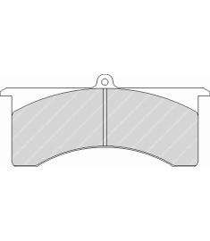 Pastiglie freno FRP503M